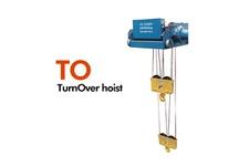 Turn Over Hoist