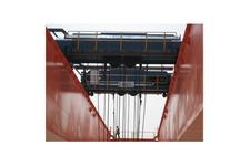 Doublerail Gantry Crane
