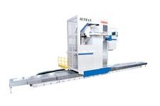 Floor Type Milling Center