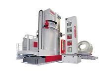 Floor Type Milling / Boring Machine