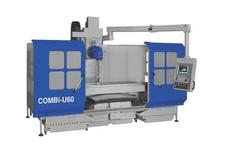 CNC Bed Type Universal, Machining Center