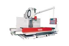 CNC Bed Type Universal, Vertical Machining Center