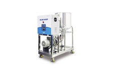HOMO MIXER (Batch Type Mixer for Homogenizing)