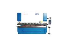 CNC Hydraulic Press Braker Machine