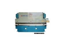 Hydraulic Press Braker Machine
