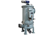 For Ballast Water