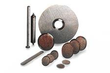 Metal Fiber Sinter Filter & Cartridge