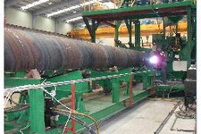 Arc Welded Carbon Steel Pipe