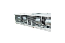 Indoor Energy Saving AHU
