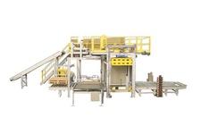 Mechanical High-Level Palletizer