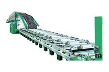 Planar Printing Machine