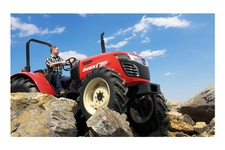 Kukje Machinery Corporation - Tractors, Combine Harvester
