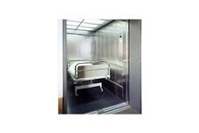 Bed Elevator for Hospitals