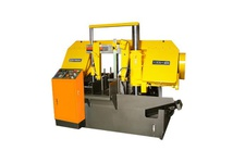 NC Automatic Sawing Machine