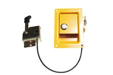SIDE DOOR LOCK - CB