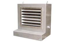 Unit Cooler (Horizontal)