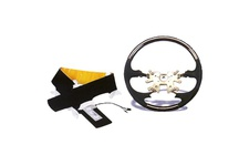 Head Steering Wheel