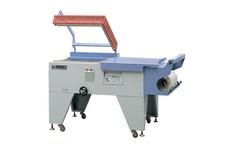 Medium Size Impulse L-Sealer