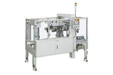 Carton Box Taping M/C (Servo Type)