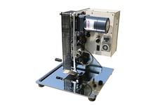 Motor Type Hot Printer