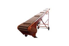 Portable Loading / Unloading Conveyor
