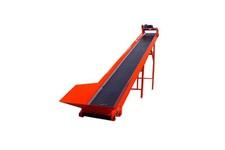 Loading / Unloading Speical Conveyor