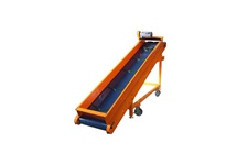 Nonferrous Metal Sorting Conveyor
