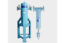 Marine Compressed Air Filter