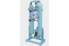 Industrial Desiccant Heater External Type Air Dryer