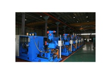 Stranding Closing & Bunching Machine