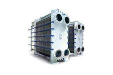 Gasket Type Plate Heat Exchanger