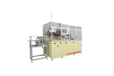 Shuttle Table Fully Automatic Screen Printing Machine
