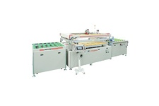 Large-Sized Fully Automatic Screen Printing Machine