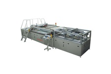 Fully Automatic Screen Printing Machine for Glasses