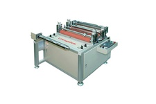 Roll Cutting Machine