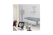 진단용 X선 촬영장치 (R)