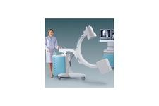 Mobile Radiography & Fluoroscopy System (C-arm)