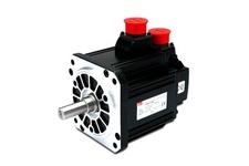 Solid shaft motors
