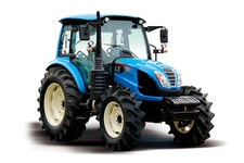 Tractor (XP Series)