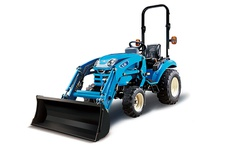 Tractor (XJ Series)