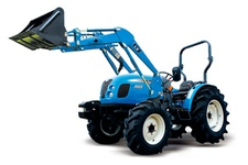 Tractor (R SERIES)