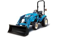 Tractor (J SERIES)