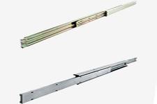Slide Rack / Aluminum Profile System