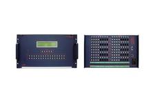 RGB Matrix Switcher