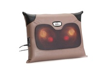 Rollax Power Rolling Massage Cushion