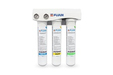 Fluux 3 Stage System