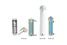 UV Sterilizer Filter