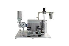 High Pressure Homogenizer For Lab Scale