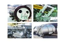 Steel Manufacturing Equipment