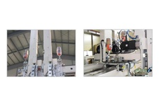 Gantry Robot System (3-Axis)